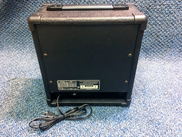 New AXL Amp 15W Electric Combo AA-G15-M Amplifier