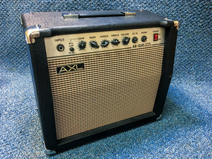 New AXL 30W Electric Combo Guitar Amplifier AA-G30 Amp