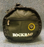 "Rockbag Deluxe by Warwick 10""x 8"" Tom Bag"