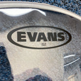 "NOS Evans 20"" G2 Two-Ply Bass Drum Head"