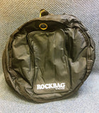 "NEW Rockbag by Warwick 20""x16"" DeLux Bass Drum Bag"