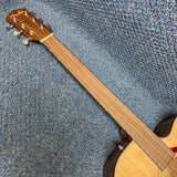 NEW Fender CD140SCE Acoustic Electric Guitar w/ Hard Shell Case