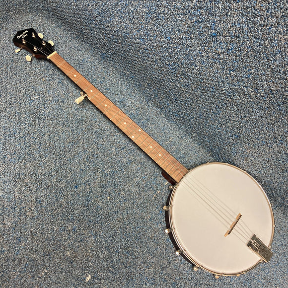 NEW Recording King Dirty 30s RKOH05 Open Back 5-String Banjo