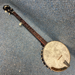 NEW Recording King RK-OT25-BR  Madison Open Back Banjo