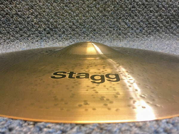 "NEW Stagg Sensa 14"" Medium Crash SENCM14B"