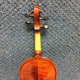 Enrico Student Extra Model 1/4 Size Violin