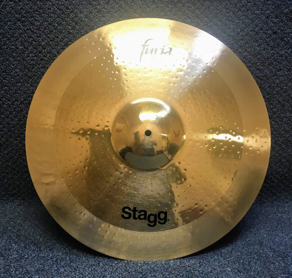 NEW Stagg Furia 20