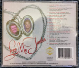 NEW Love Me Tender Love Songs on the Hammer Dulcimer CD