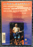 NEW Jimmy Buffett MiniMatinee #1 Live DVD