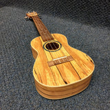 BRAND NEW Amahi Penguin Concert Ukulele PGUK770C Spalted Maple w/ Bag