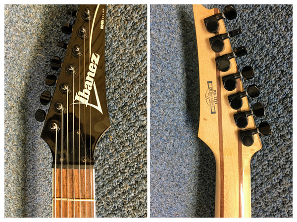 Ibanez RG7321 Seven String Electric Guitar