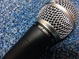 NEW Stagg SDM50 Professional Dynamic Microphone w/Case and Cable