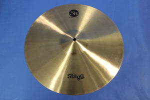 "Stagg SH-CM16R 16"" Medium Crash Cymbal"