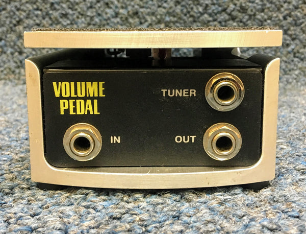 Ernie Ball 6166 250K Mono Volume Pedal