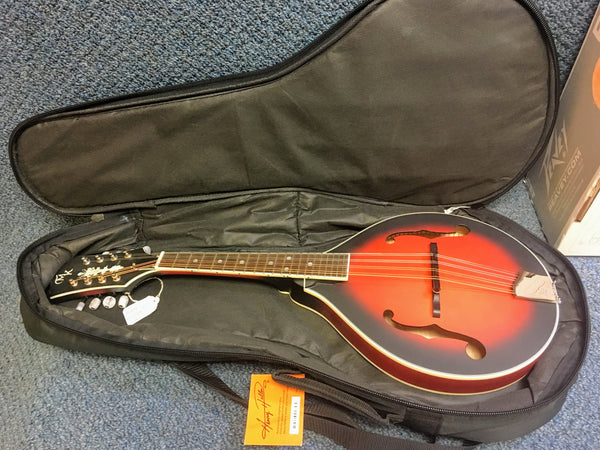 BRAND NEW Mandolin Gig Bag A or F Style by Henry Heller