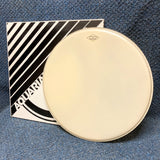 "NOS Aquarian 18"" Modern Vintage Thin Coated Tom Head"