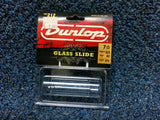 New Dunlop Glass Slide 8 Ring Size, #212