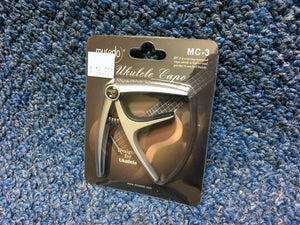 NEW Musedo MC-3 Ukulele Capo