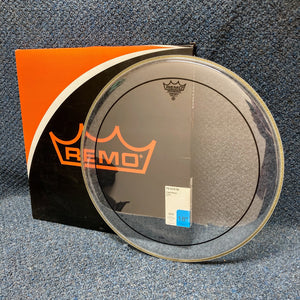 "NOS Remo 18"" Pinstripe Clear Tom Drum Head"
