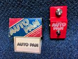 Maxon PMS Auto Pan 865 Pedal w/Box 1975-76 Made in Japan