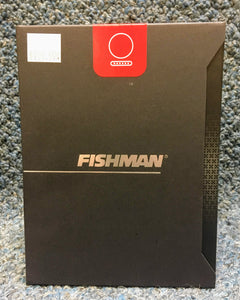 BRAND NEW Fishman Matrix Infinity VT Piezo Guitar Pickup and Preamp