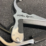 NEW Kyser 40th Anniversary Limited Edition Quick-Change Capo
