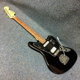 NEW Fender Player Series Jaguar Black