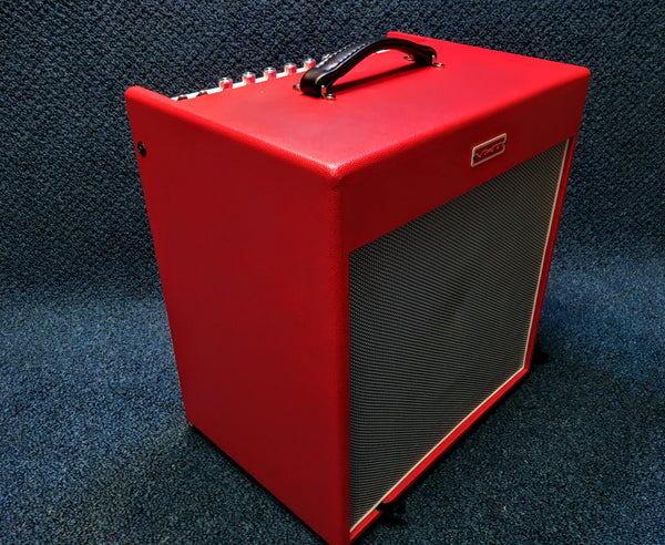 "NEW VHT Redline 50W AV-RL-50B Bass Combo Amplifier 12"" Speaker"