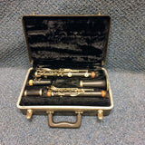 Evette Clarinet Made in France w/ Case