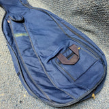 Glaesel 1/2 Size Blue Cello Bag