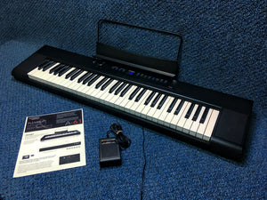 New Artesia A-61 Portable Keyboard