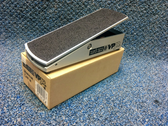 New Ernie Ball Volume Pedal Jr. PO 6180, 250K