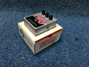 New Electro-Harmonix Little Big Muff Pi Electric Guitar Pedal