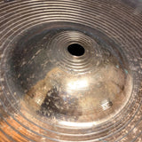 "Sabian B8X 15"" Crash Cymbal"