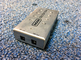 New MXR DC Brick Power Supply M237