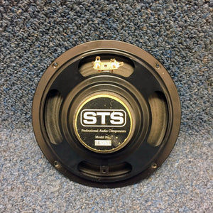STS SK815R Raw Speaker 8""