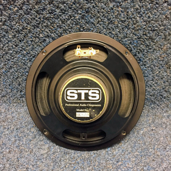 STS SK815R Raw Speaker 8
