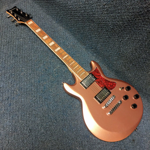 NEW Ibanez AX120 Copper Metallic