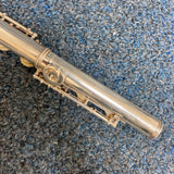 Gemeinhardt 2SP Flute with Solid Silver Headjoint
