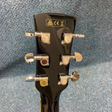 NEW Ibanez PF15ECE-BK Acoustic/Electric Dreadnought Guitar Black