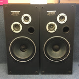 Pair of Pioneer CSB5000D Home Stereo Speakers