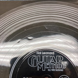 "Hal Leonard Guitar Method Fender Edition 1987 w/ 7"" Flexi Disc Record"