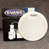 "Tama Swingstar Rack Tom 14x13"" Aged Arctic White MIJ"