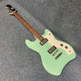 NEW Guild Jetstar ST Electric Guitar Seafoam Green w/ Bag