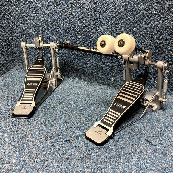 Premier Double Bass Drum Pedal MIE