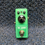 BRAND NEW Ibanez Tube Screamer Mini - Electric Guitar Effect Pedal