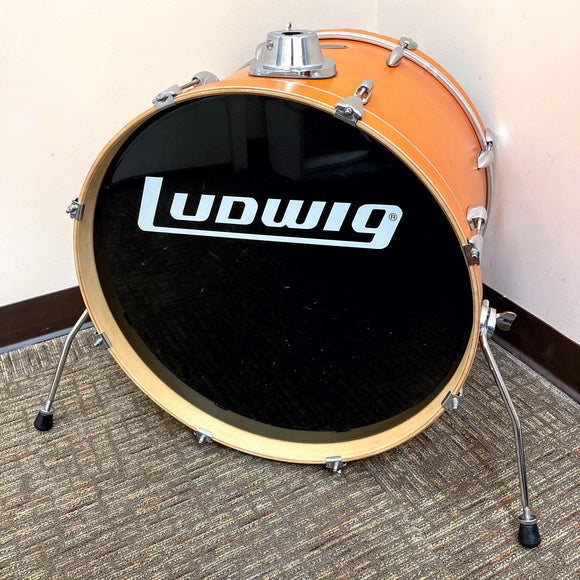 Ludwig Accent Custom 22