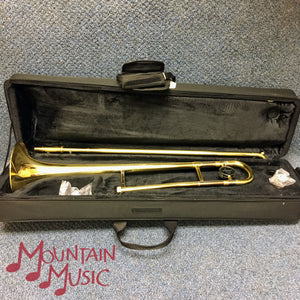 BRAND NEW John Packer JP031 Trombone