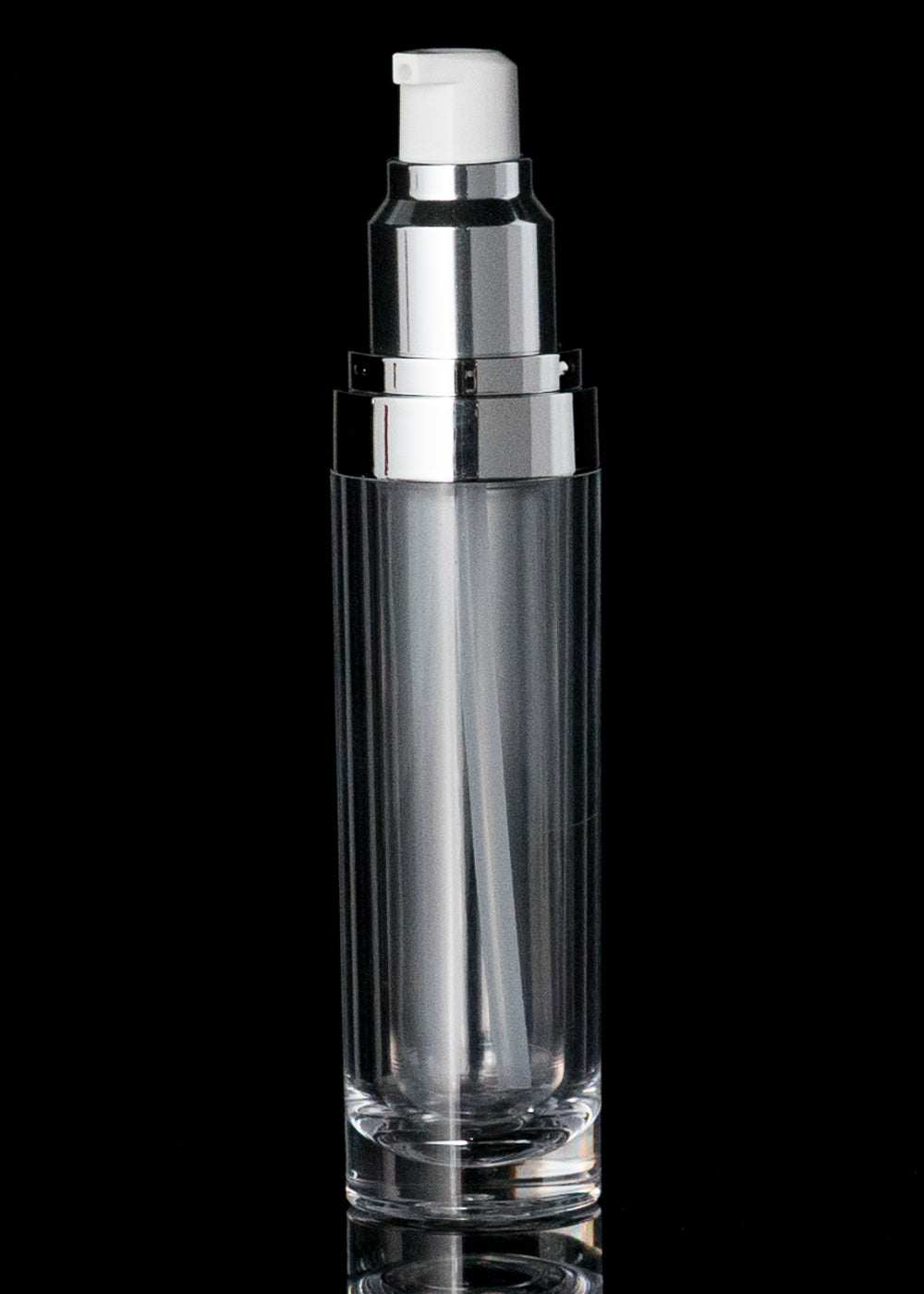 Citizen 30 ML Cosmetic Bottle with Clear Inner Bottle - Cosmetic Packaging Now