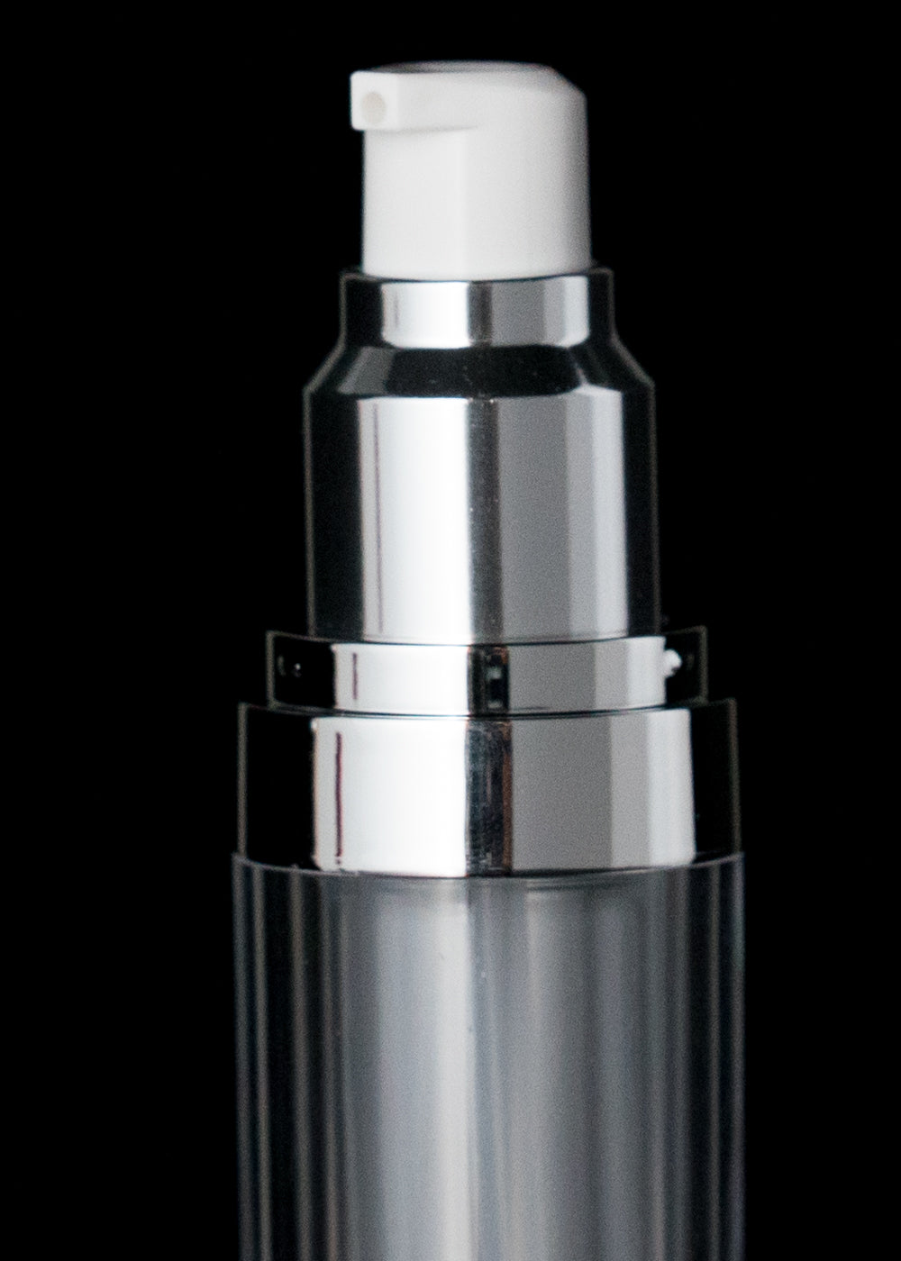 Citizen 50 ML Cosmetic Bottle with Clear Inner Bottle - Cosmetic Packaging Now